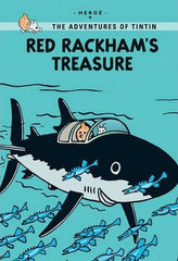 Tintin 12 - Red Rackham´s Treasure