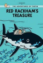 Tintin 12 - Red Rackham´s Treasure