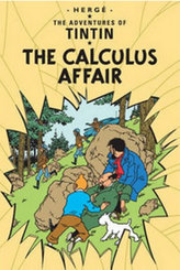 Tintin 18 - The Calculus Affair