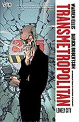 Transmetropolitan 5 - Lonely City