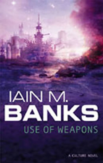 Use of Weapons - Banks Iain M.