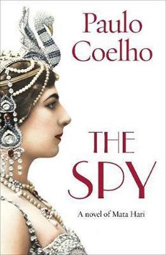 The Spy - Paulo Coelho