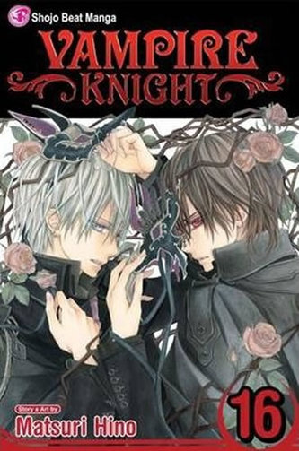 Vampire Knight, Volume 16 - Hino Matsuri