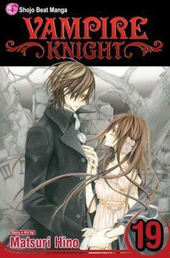 Vampire Knight, Volume 19 - Hino Matsuri