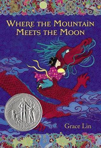 Where the Mountain Meets the Moon - Grace Belinda