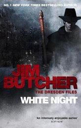 White Night : The Dresden Files