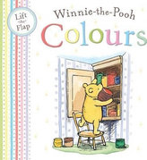 Winnie-the-Pooh: Colours