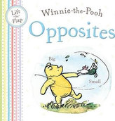 Winnie-the-Pooh: Opposites