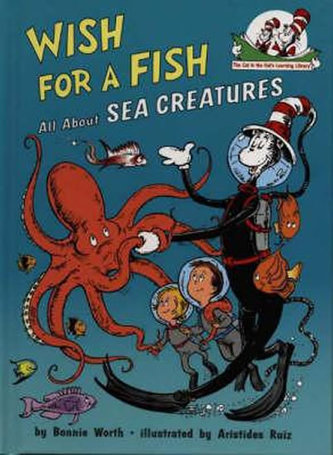 Wish for a Fish - Seuss, Dr.