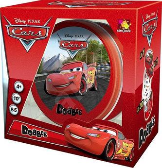Dobble/Cars - Společenská hra - neuveden