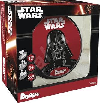 Dobble/Star Wars - Společenská hra - neuveden