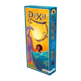 Dixit 3/Journey - Rodinná hra