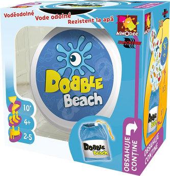 Dobble Beach - Rodinná hra - neuveden
