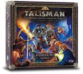 Talisman/Podzemí - Společenská hra