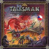 Talisman/Dobrodružství meče a magie - Společenská hra