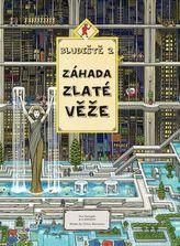 Bludiště 2 - Záhada Zlaté věže