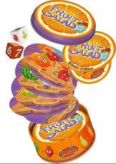 Ovocný salát - Párty hra