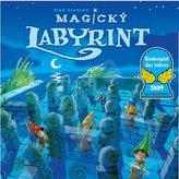 Magický Labyrint - Společenská hra