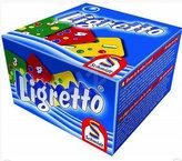 Ligretto/modré - Karetní hra