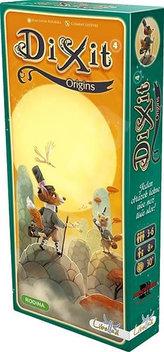 Dixit 4/Origins - Rodinná hra