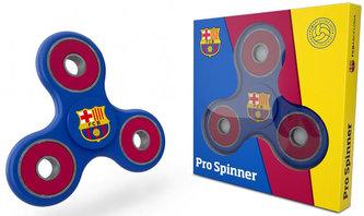 Spinner: FC Barcelona - neuveden