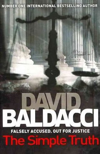 A Simple Truth - David Baldacci