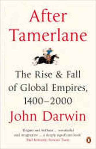After Tamerlane - Darwin, John