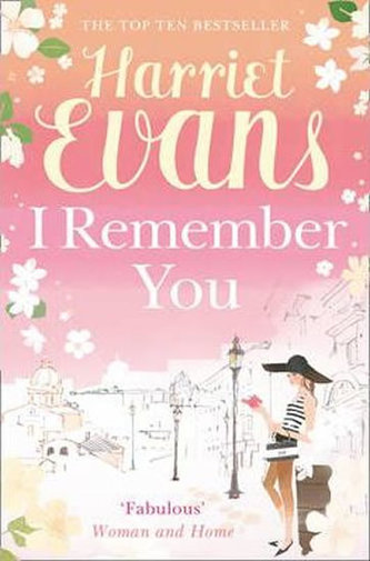 I Remember You - Evans, Harriet