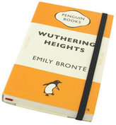 Wuthering Heights - Notebook