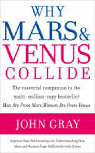 Why Mars and Venus Collide - John Gray