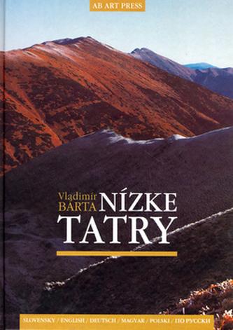 Nízke Tatry - Vladimír Bárta