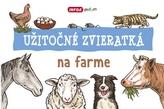 Užitočné zvieratká - na farme