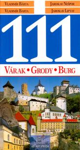 111 slovenských hradov