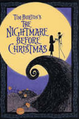 Tim Burton´s the Nightmare Before Christmas