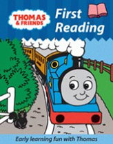 Thomas & Friends - First Readin