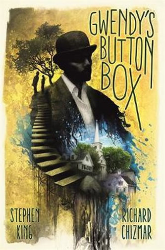 Gwendy´s Button Box - Stephen King