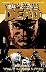 The Walking Dead: What Comes After Volume 18