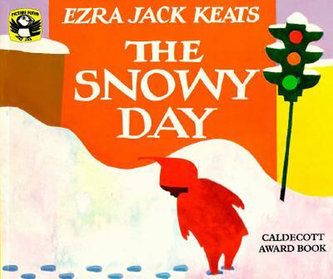 The Snowy Day - Keats Ezra Jack