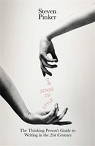 The Sense of Style - Steven Pinker