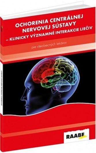 Ochorenia centrálnej nervovej sústavy - Virág Ľubomír