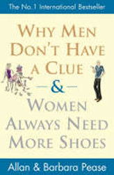 Why Men Don´t Have a Clue