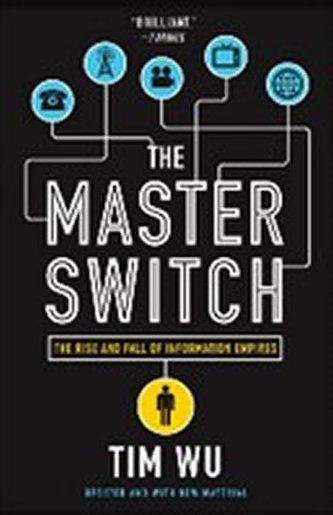 The Master Switch - Wuerz, Timo