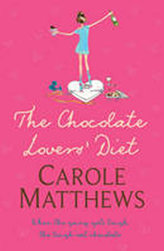 The Chocolate Lovers´ Diet