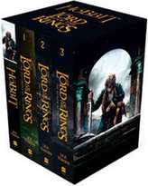The Hobbit and The Lord of the Rings - Boxed Set