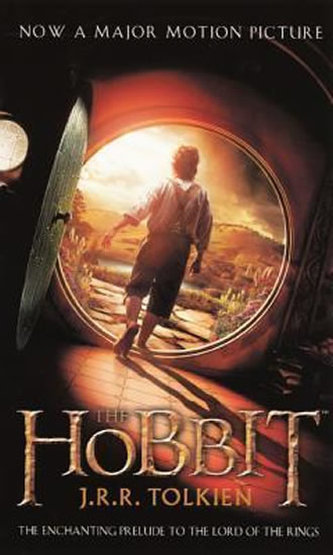The Hobbit - Or There and Back Agai - Tolkien J.R.R.