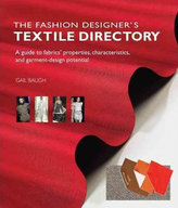 The Fashion Designer´s Textile Directory