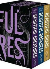 The Beautiful Creatures Paperback Set