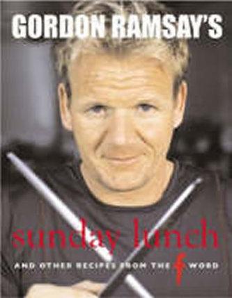 Sunday Lunch - Gordon Ramsay