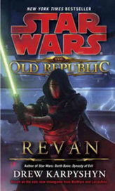 Star Wars Revan