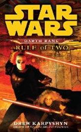 Star Wars Legends - Rule of Two